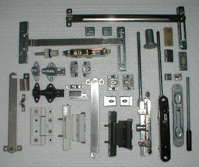 Aluminium Windows and Doors Accessories & Azmet Metal Aluminium Windows Doors Hardware Accessories ... Pezcame.Com