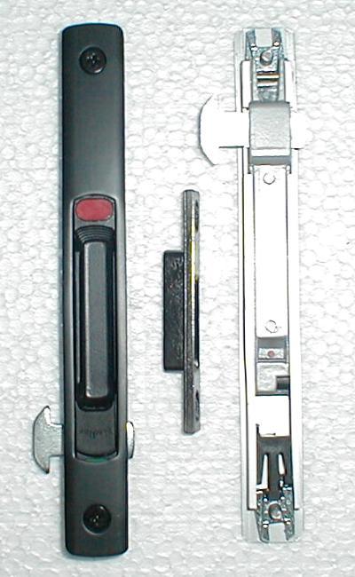 Azmet Metal Aluminium Windows Doors Hardware Accessories